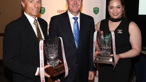ยอดเยี่ยม! 'โปรเม' คว้านักกอล์ฟหญิงแห่งปีจากผู้สื่อข่าวกอล์ฟแดนลุงแซม