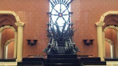 Game of Thrones บัลลังก์ดาบพันเล่มในแบบ LEGO สุดอลังการ!