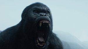 โลดโผนโหนเถาวัลย์! ทาร์ซานพร้อมฝูงลิงโชว์พาวในคลิปล่าสุดจาก The Legend of Tarzan