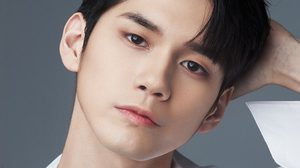 ONG SEONG WU 2019 FIRST FAN MEETING