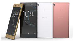 Sony Xperia XA1, XA1 Plus, และ Samsung A5 2017 เฟิร์มแวร์ใหม่มาแล้ว