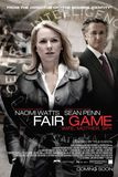 Fair Games คู่กล้าฝ่าวิกฤตสะท้านโลก