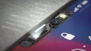 นักวิเคราะห์ชี้! กล้อง TrueDepth ของ iPhone X ล้ำหน้ากว่ากล้อง Android ถึง 2 ปี