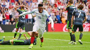 วาร์ดี้-หริดจ์ฮีโร่! ช่วย อังกฤษ พลิกชนะ เวลส์ 2-1 ยูโร 2016 กลุ่มบี