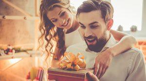 เอาใจแฟนหนุ่ม ด้วย 5 ของขวัญปีใหม่ แบบแมนๆ ไม่รักก็บ้าแล้ว