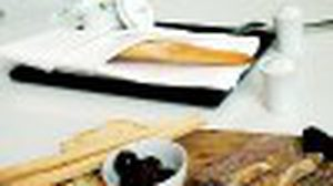 เลเทส เรซิพี (Latest Recipe) กับเทศกาล อาหารฝรั่งเศส เลิศรส