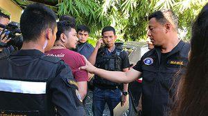 ตำรวจกองปราบบุกจับ! 'เสือเต้า' มือปืนอันดับ 1 ของภาค9