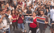 ปัญหาใหญ่ของกลุ่ม LGBTI ในตุรกี