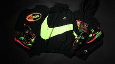 Atmos x Nike Tokyo Neon คอลเลคชั่นนีออนสำหรับสายสตรีท
