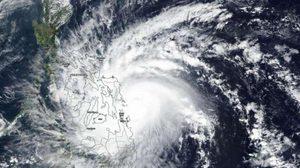"""ไต้ฝุ่น """"พันฝน"""" ถล่มฟิลิปปินส์เสียชีวิตแล้ว 21 คน"""
