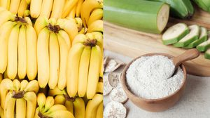 กล้วยสุก กับ กล้วยดิบ คุณค่าทางอาหารที่แตกต่าง แบบไหนมีประโยชน์กว่ากัน?