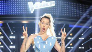 Miley Cyrus ขึ้นแท่นโค้ช The Voice US ซีซั่นใหม่!