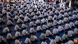 กระทรวงศึกษาธิการ ให้สถานศึกษา 28 จังหวัด ปิดเรียน 4-31 ม.ค.64