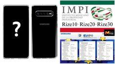 Samsung จดเครื่องหมายการค้า Samsung Rize10 Rize20 และ Rize30 อาจจะเป็นสมาร์ทโฟนซีรีส์ใหม่ปีหน้า