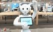 """""""เป๊ปเปอร์"""" หุ่นยนต์อ่านความรู้สึกคน"""