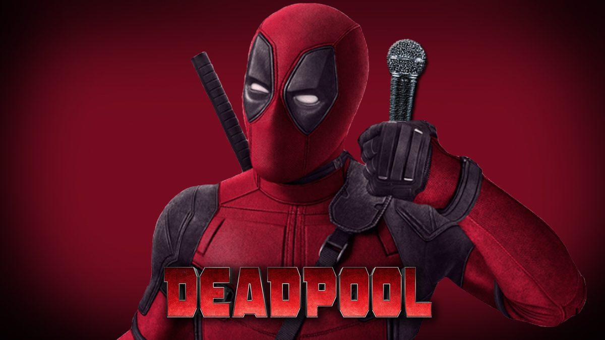 พระเอกนักสู้พันธ์เกรียน จาก 'Deadpool' โชว์สกิลร้องเพลงขั้นเทพ