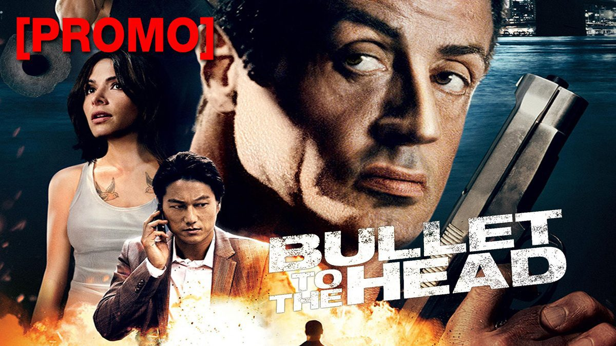 Bullet to the Head กระสุนเดนตาย [PROMO]