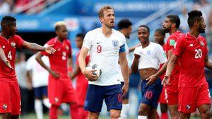 ผลบอล : อังกฤษ vs ปานามา !! 'เคน' ล่อแฮตทริกพาผู้ดีถล่ม ปานามา 6-1