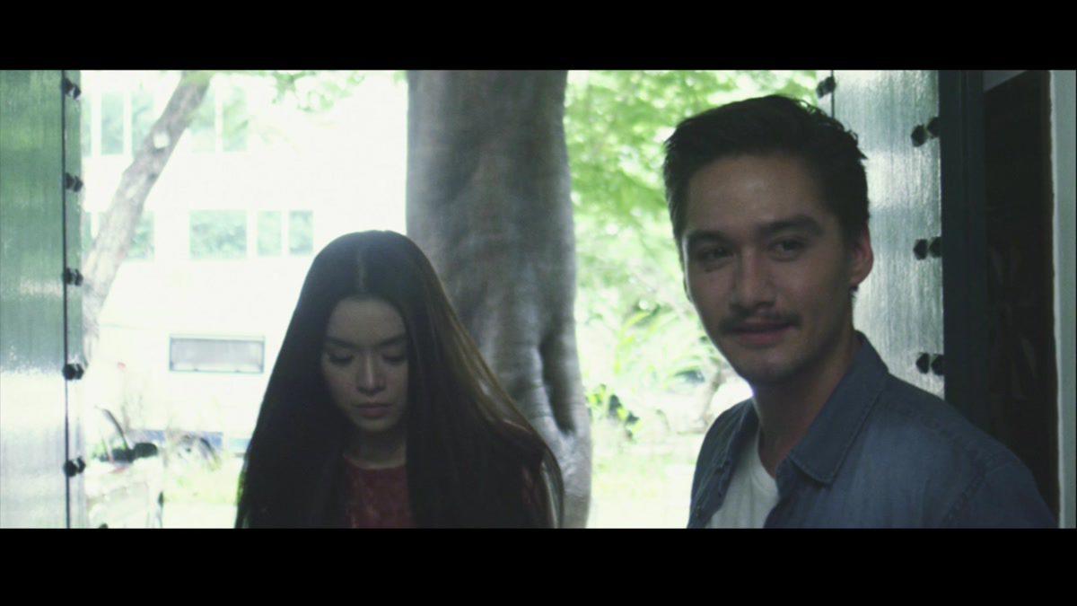 Ost. The Library อยากให้ความคิดมีเสียง - Aon Luckkana [Official MV]