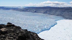 สัญญาณหายนะ ! ธารน้ำแข็งกรีนแลนด์ ละลายไปแล้ว 9 ล้านล้านตัน