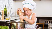 อาหารบำรุงสมองเด็กที่ช่วยให้ลูกน้อยฉลาดและมีพัฒนาการที่ดีขึ้น