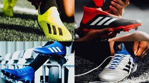 adidas Football คอลเลคชั่น Team Mode Pack พร้อมเปิดสนามฟุตบอลลีกฤดูกาลใหม่