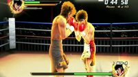 เกมต่อยมวย Hajime no Ippo The Fighting Second