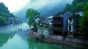 5 สถานที่ โรแมนติก ในจีน ที่คู่รักต้องลองไปสัมผัส!