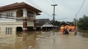 แนะสิ่งของจำเป็น ที่ควรบริจาคช่วยผู้ประภัยน้ำท่วม