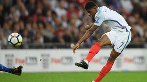 ผลบอล : หืดเอาเรื่อง!! แรชฟอร์ด ตะบันชัยพา อังกฤษ พลิกดับ สโลวาเกีย 2-1 นำโด่งกลุ่มF