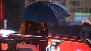 พยากรณ์อากาศวันนี้ 14 ก.พ. 63 : ทั่วไทยมีฝน เว้น เหนือ ที่ยังหนาวอยู่