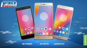 Lenovo ชวนคุณเป็นเจ้าของสมาร์ทโฟนด้วยราคาสุดคุ้ม ในงาน Thailand Mobile Expo 2017