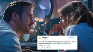 La La Land มีชื่อเข้าชิงรางวัลถึง 11 สาขา ใน BAFTA 2017