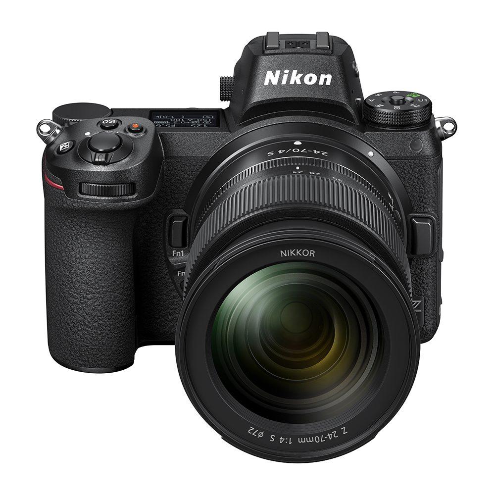 Nikon Z Camera