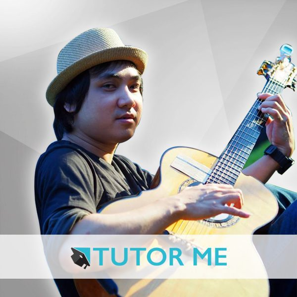 Note128 Percussive Acoustic @TutorMe