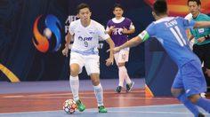 ฟอร์มดุ! บลูเวฟ ชลบุรี ถล่ม ไท ซองนัม 6-0 ทะลุรอบชิงสโมสรเอเชีย (คลิป)