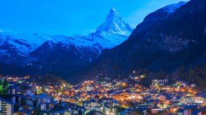 10 เมืองน่าเที่ยวประจำปี 2015
