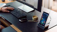 HP Elite x3 เปิดให้สั่งจองแล้วผ่านเว็บไซต์ Microsoftstore