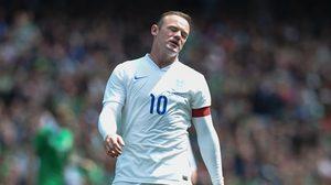 เวย์น รูนี่ย์ กับ 5เหตุผลที่ทีมชาติอังกฤษต้องมีเขาในยูโร 2016