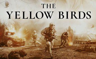 The Yellow Birds สมรภูมิโหด คําสัญญาลูกผู้ชาย