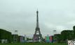 ตกแต่งกรุงปารีสต้อนรับศึกยูโร 2016