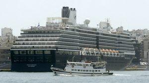 มาเลเซียแถลง ผู้โดยสารเรือเวสเตอร์ดัม ติดเชื้อไวรัสโควิด-19