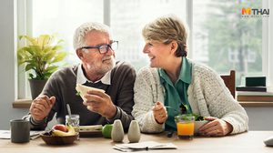 ผู้สูงอายุ กินเจอย่างไร ให้ดีต่อสุขภาพ หมดปัญหาเรื่องท้องอืด ถ่ายไม่ออก