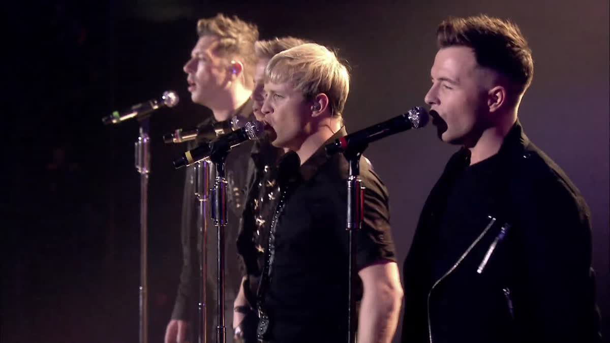 Westlife ประกาศจัดคอนเสิร์ตเวิลด์ทัวร์ที่ประเทศไทย 24 กรกฎาคมนี้