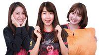 มาทำความรู้จัก 3 สาว 3 สไตล์ จาก Ari FC E-sport กัน!!