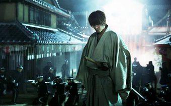 Rurouni Kenshin 2 : Kyoto Inferno รูโรนิ เคนชิน เกียวโตทะเลเพลิง
