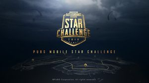 PUBG MOBILE STAR CHALLENGE ศึกซีรีย์แชมเปี้ยนชิพเต็มรูปแบบครั้งแรก