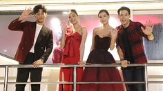 โอห์ม ฐิติวัฒน์ นำทีมนักแสดงละคร ภูตรัตติกาล ชวนแฟนคลับดินเนอร์ ล่องเรือหรูสุดเอ็กซ์คลูซีฟ