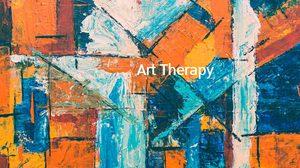 ศิลปะบำบัด (art therapy)