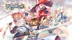 King's Raid เกมมือถือแนว Hero Collection RPG เตรียมบุกไทยแล้ว